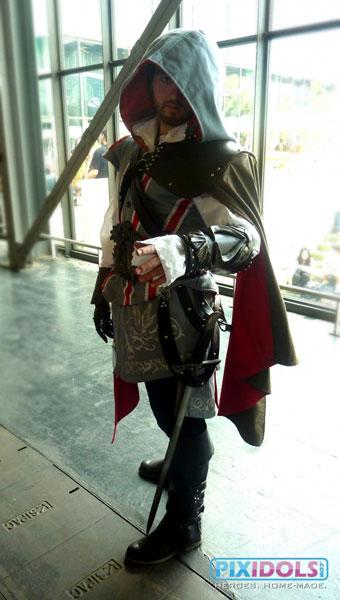Ezio (Assassin's Creed)