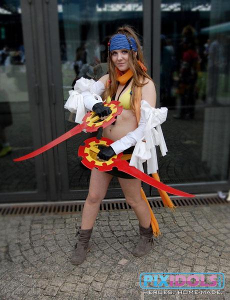 Rikku (FF10-2)