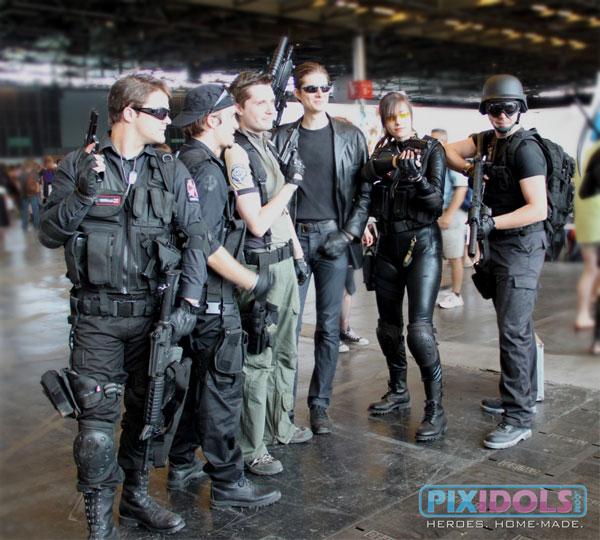(Resident Evil)