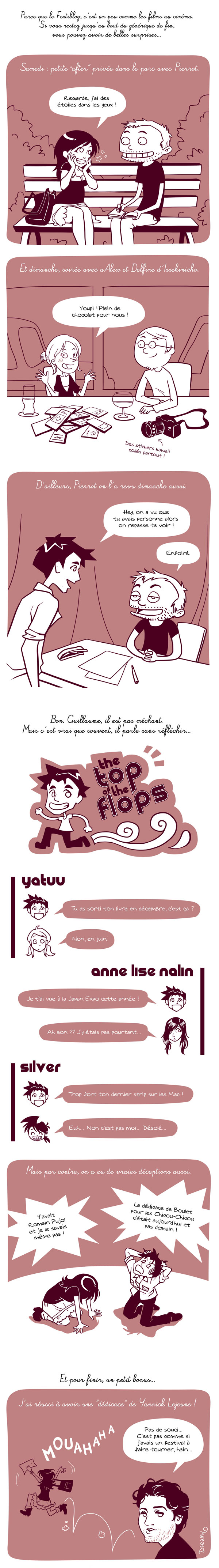 Festiblog 2011 (3/3)