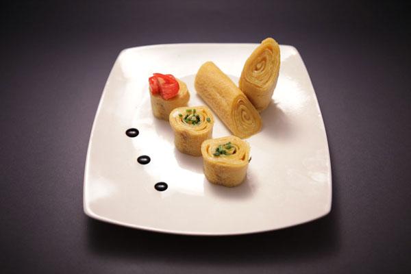 La recette de Tamagoyaki !