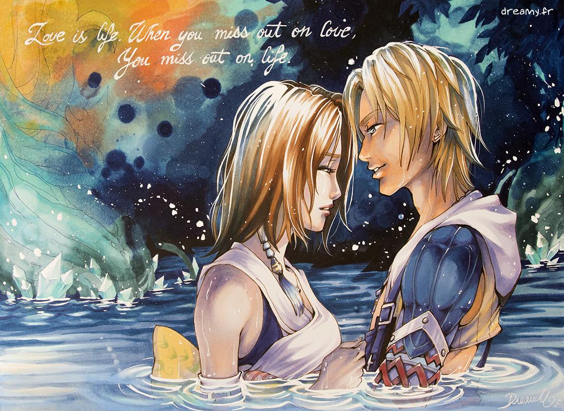 [A3] Final Fantasy X