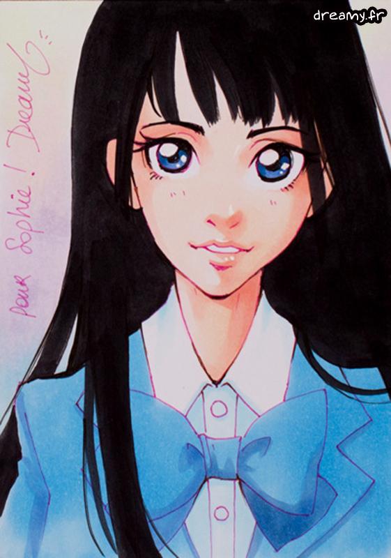 [A6] Sawako