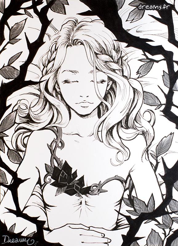 La belle au bois dormant [A5]