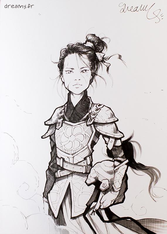 Mulan [A5]