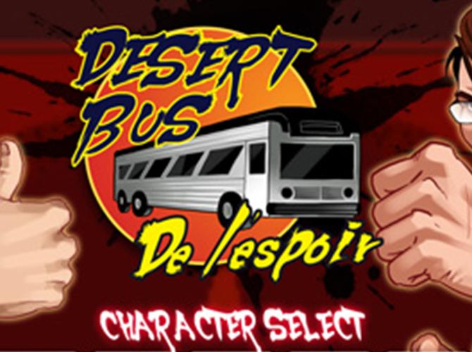 Desert Bus 2014
